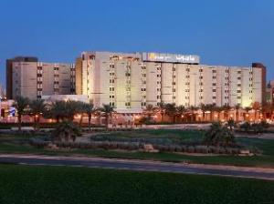 메리어트 호텔  (Riyadh Marriott Hotel)