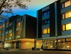 TOP领事酒店 (TOP Hotel Consul)