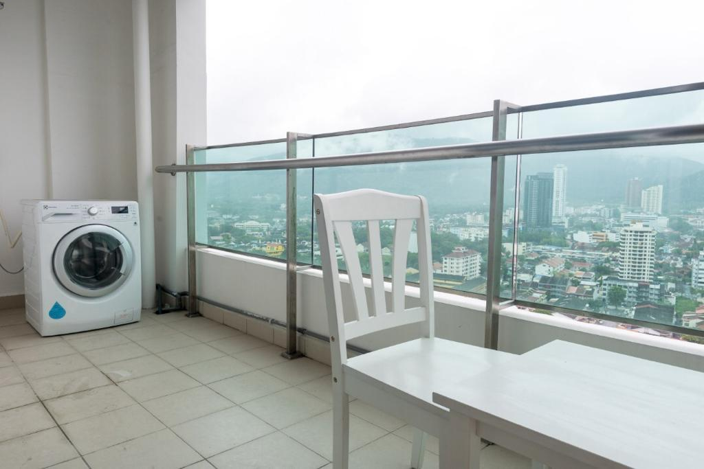 G Suites At Mansion One