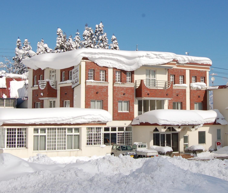 Hotel Eve Plaza