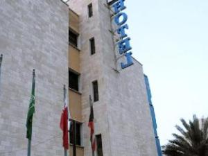 Continental Hawally Hotel