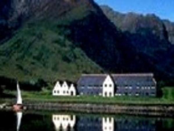 The isles of Glencoe Hotel Ballachulish