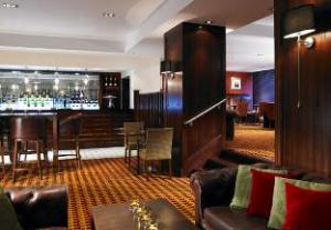 Marriott Cardiff Hotel