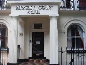 Berkeley Court Hotel