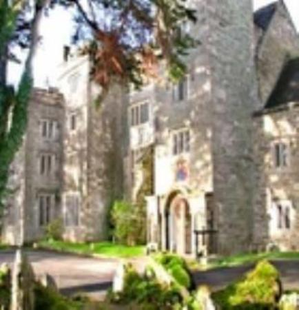 Boringdon Hall Hotel & Spa Plymouth