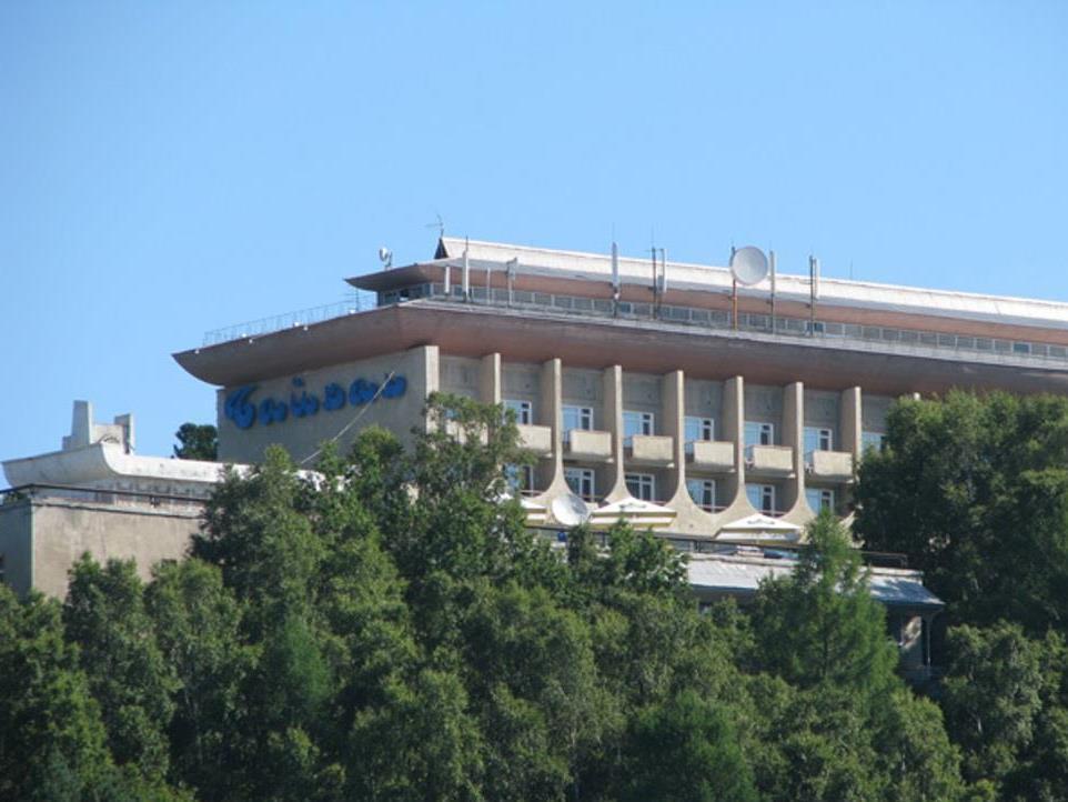 Zagorodny Hotel Baykal Reviews