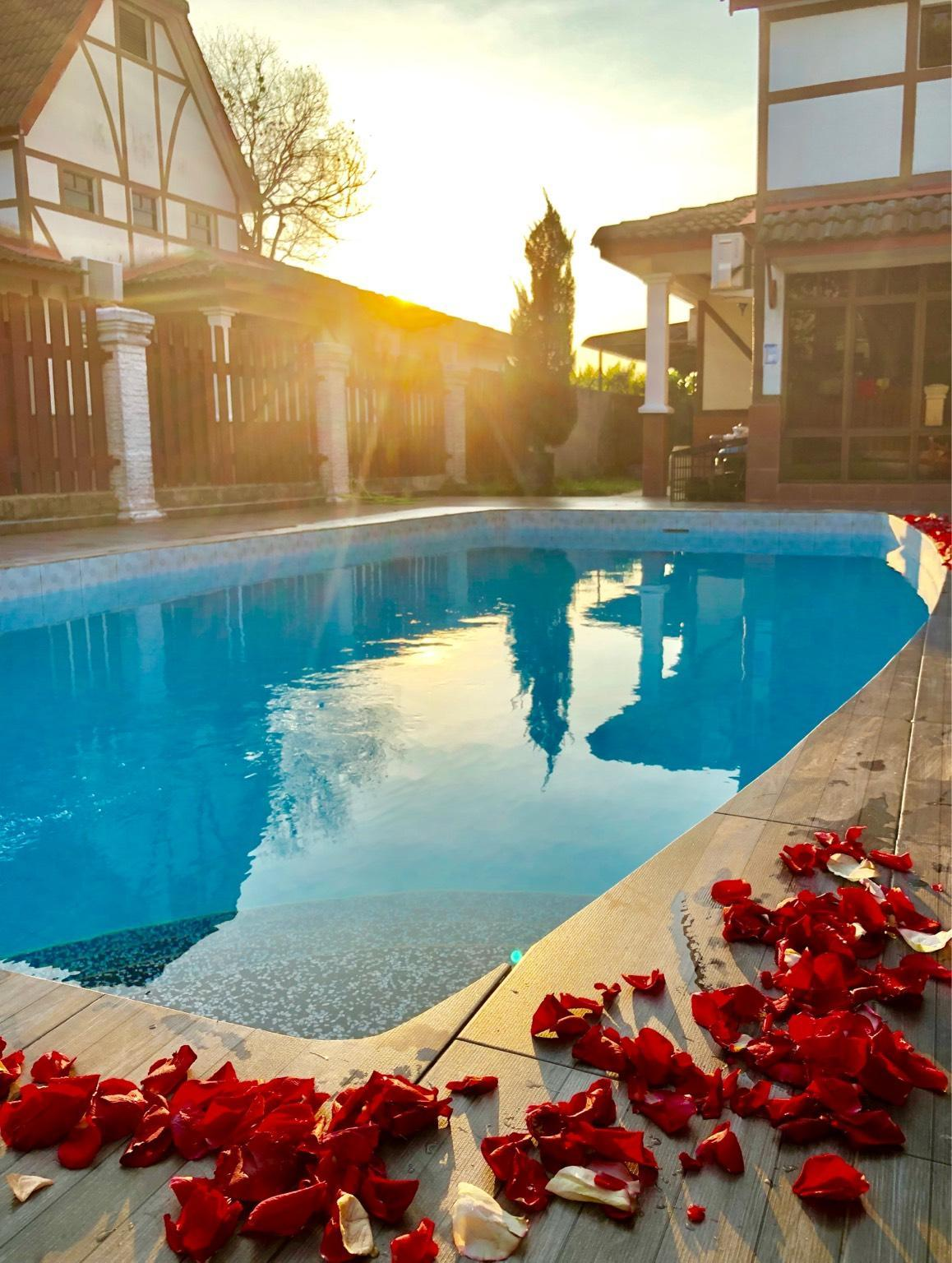 Famosa Sunset View Villa 6 Room 4 Bath Karaoke