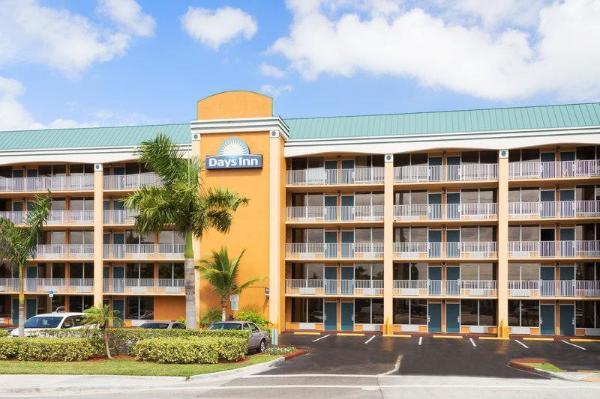 Days Inn by Wyndham Fort Lauderdale-Oakland Park Airport N Fort Lauderdale