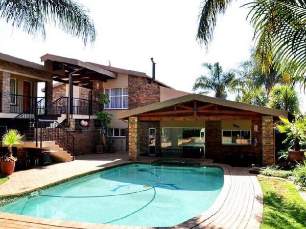 Glen Marion Guest House Pretoria