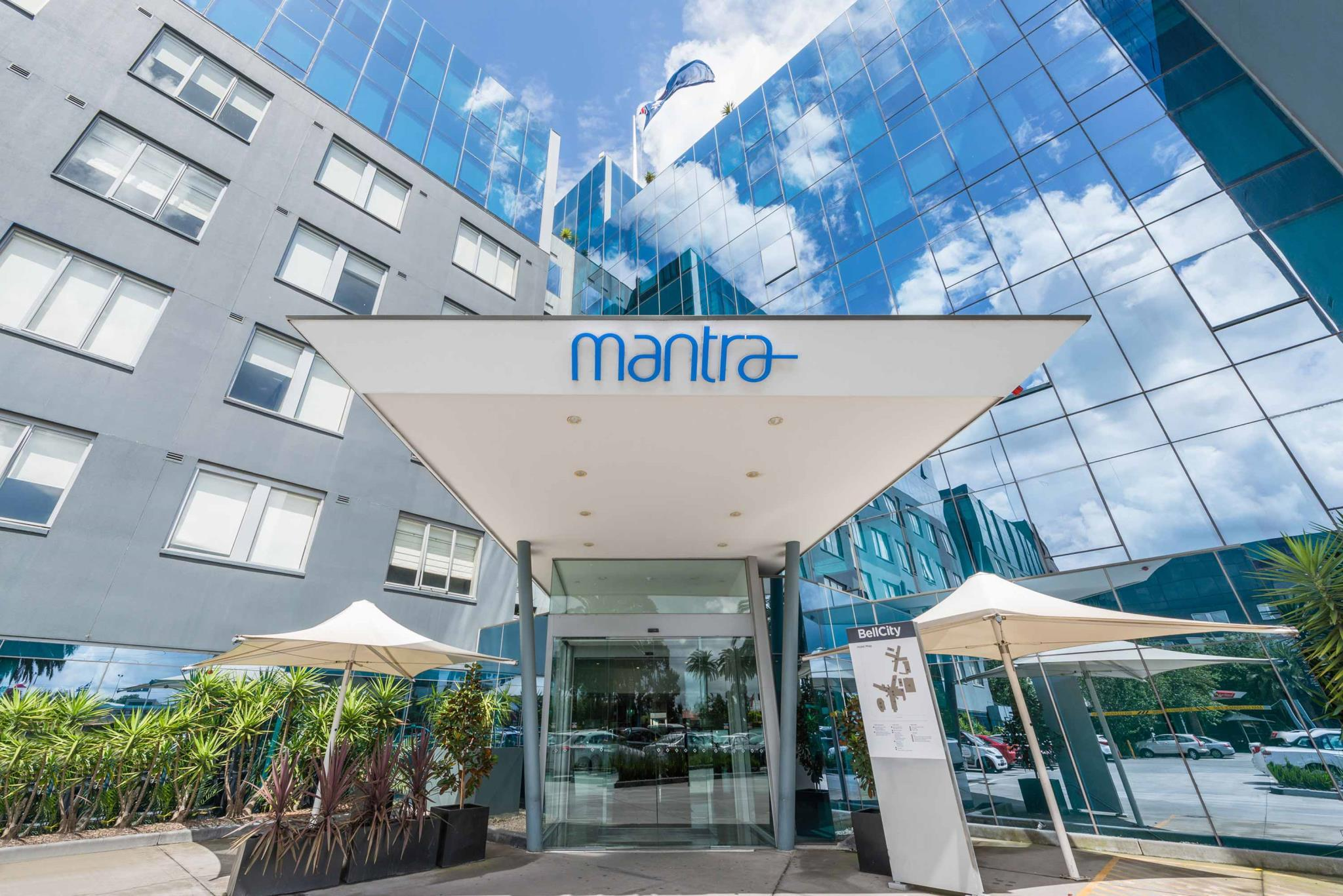 Mantra Bell City Hotel