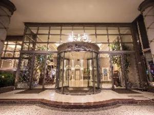 リーズ ブティック ホテル(麗景大飯店) (Lees Boutique Hotel)