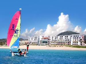 關於夏都沙灘酒店 (Chateau Beach Resort)