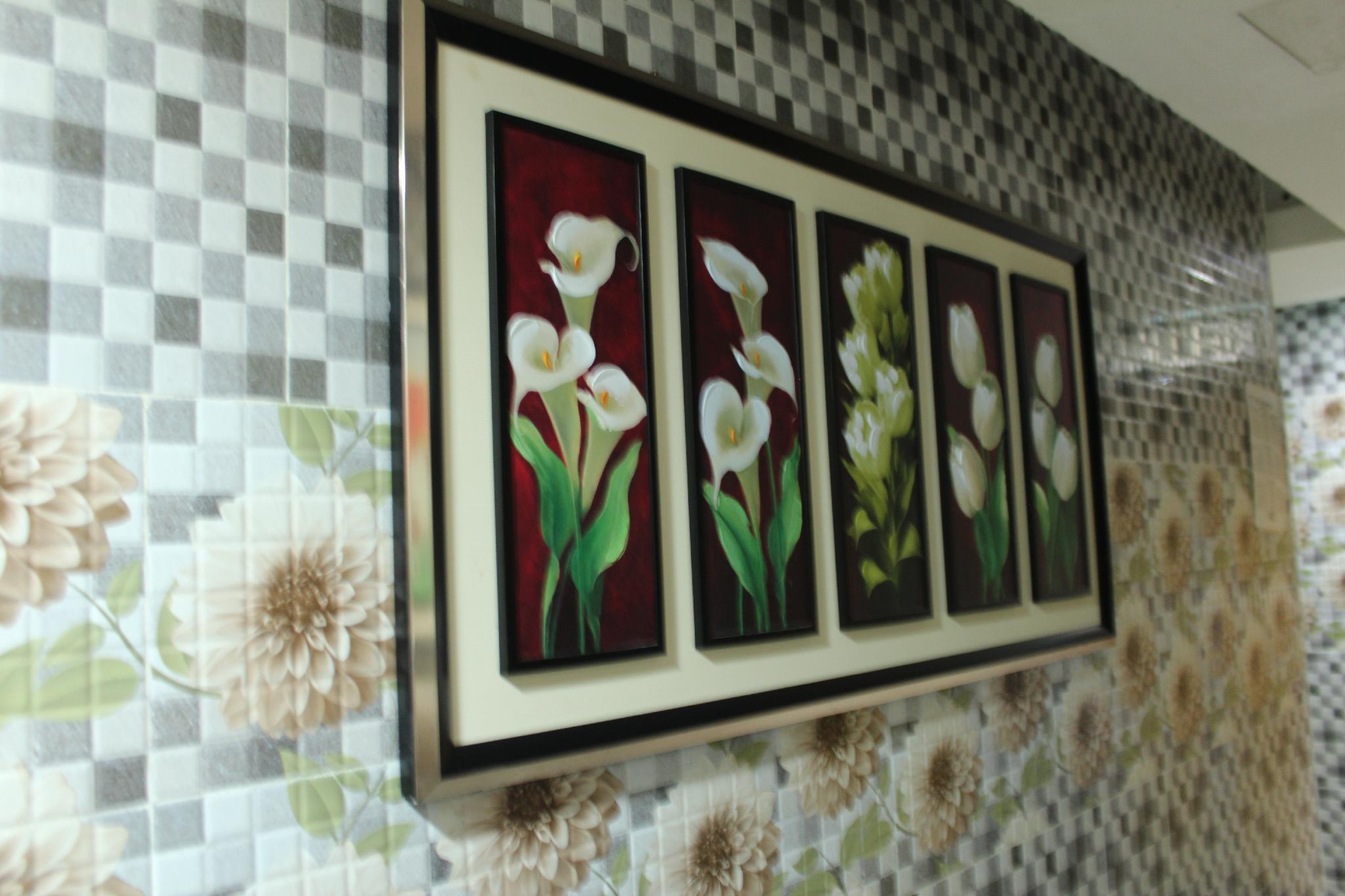 ARK Taman Melawati Hotel