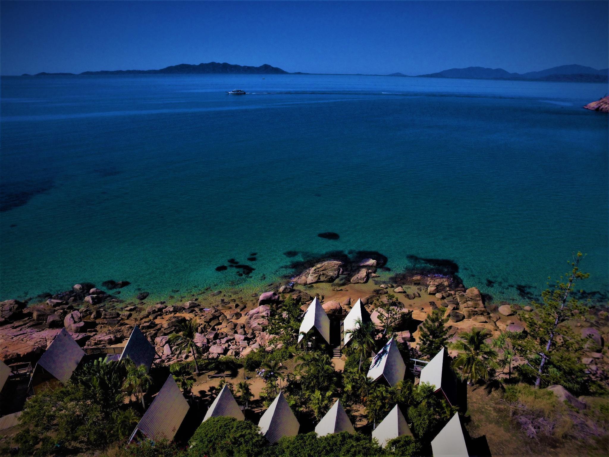 Base Backpackers Hotel Magnetic Island