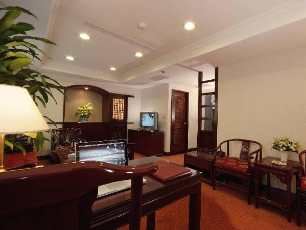 Kyoto Hotel Taipei
