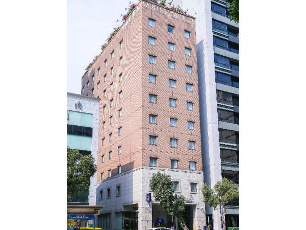 Hotel Sunroute Taipei Taipei
