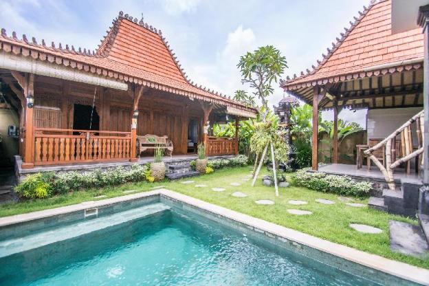 Oemah Joglo Bali Vila