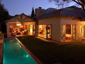 The Parkwood Boutique Hotel