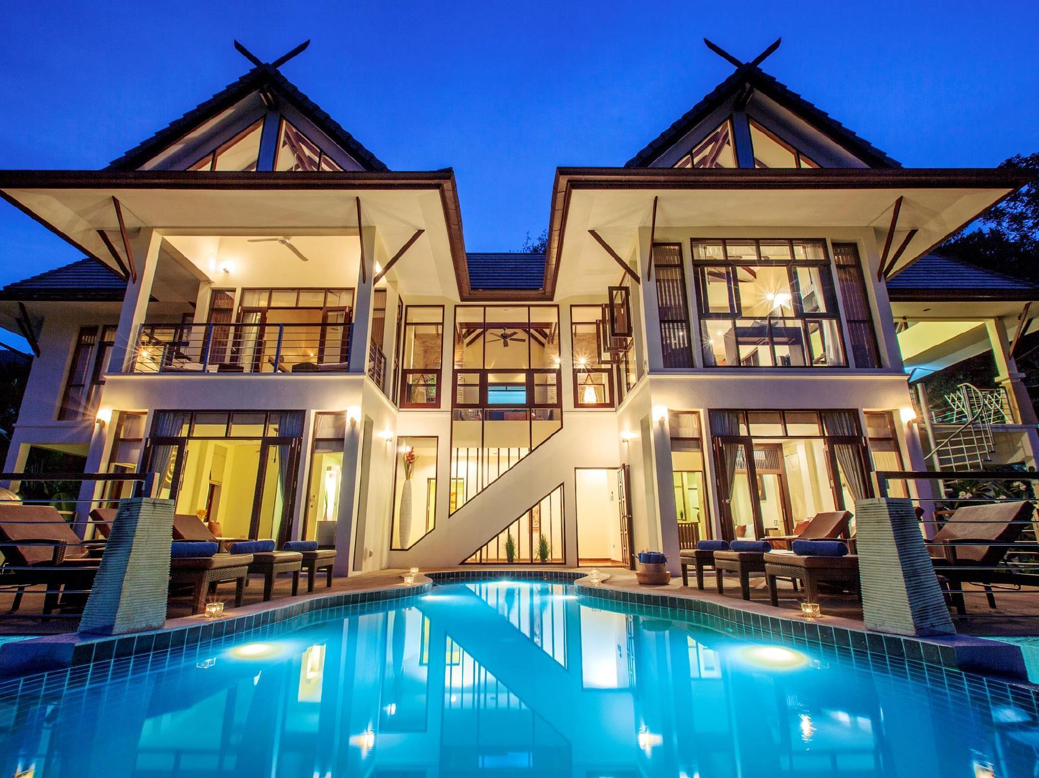 VMP - Ban Tai Ocean View Villa VMP - Ban Tai Ocean View Villa
