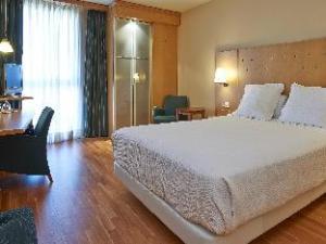 NH Porta Barcelona Hotel