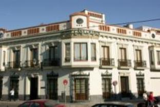 Hotel YIT Casa Grande