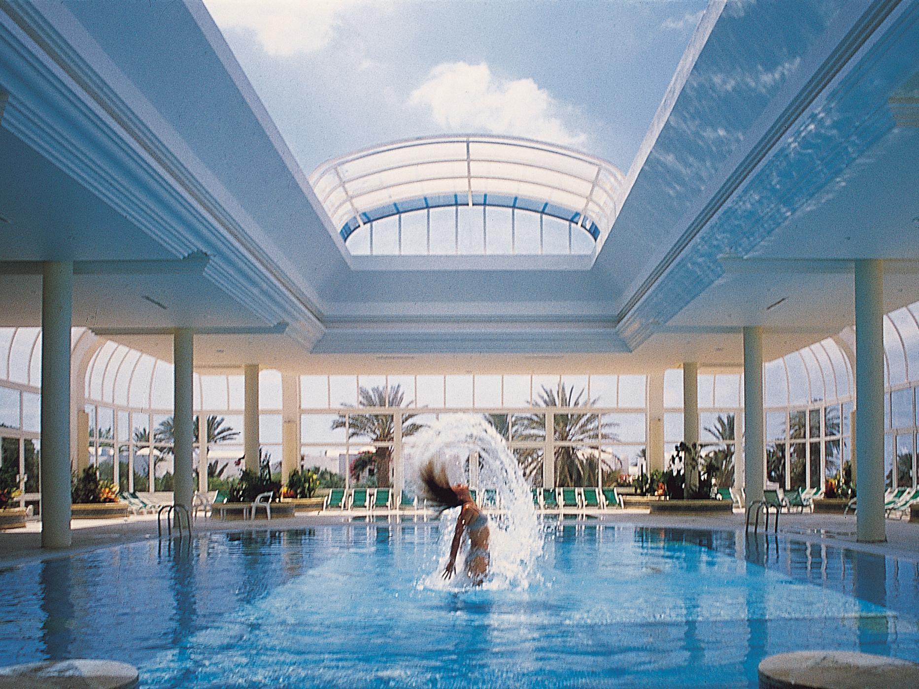 Hotel Seabel Aladin Djerba