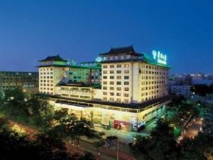 فندق برايم بكين، وانج فو جينج (Prime hotel Beijing Wangfujing)