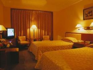 Jing Du Yuan Hotel