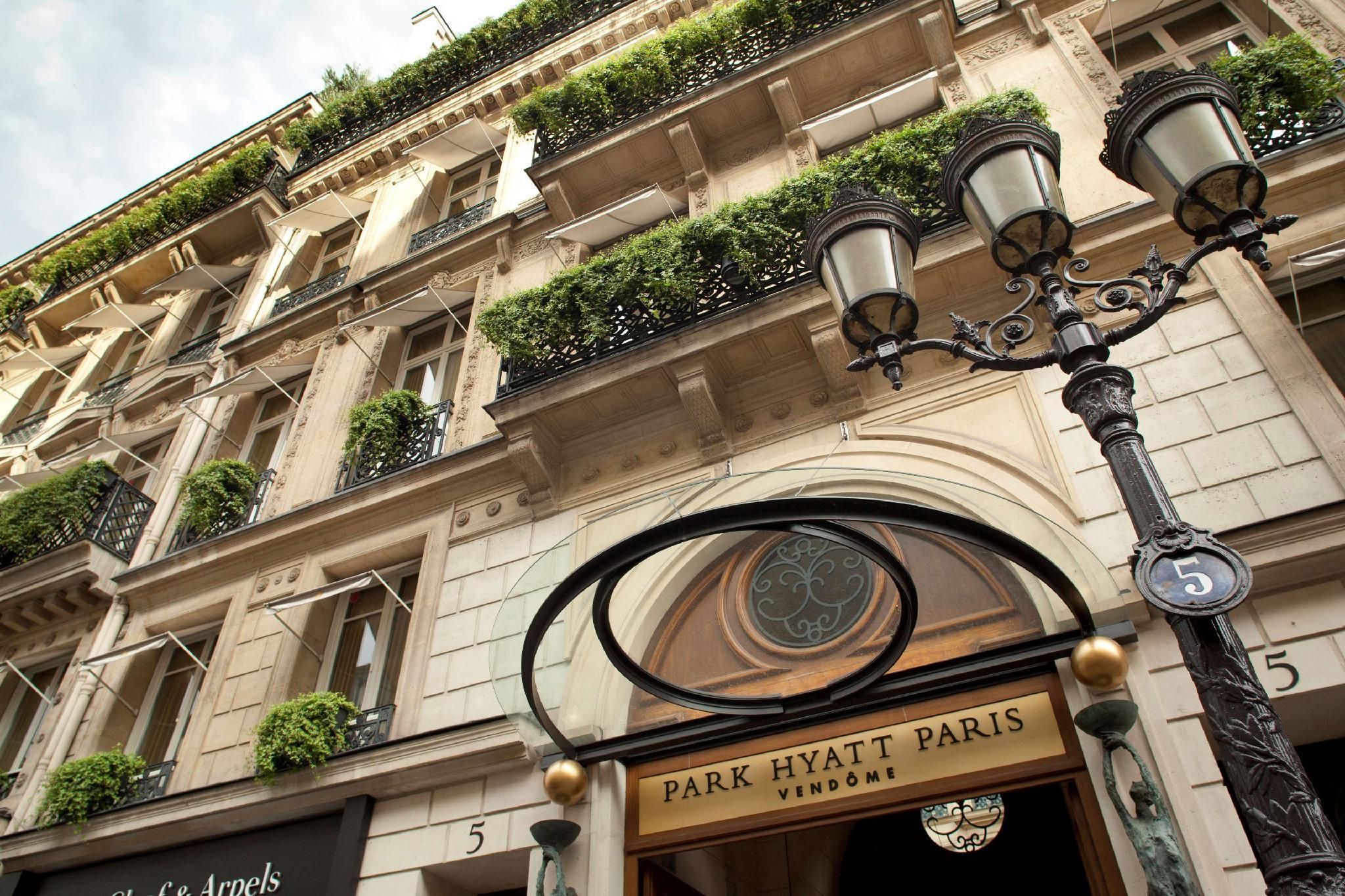 Park Hyatt Vendome Hotel