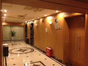 Chengdu Greenland Hotel