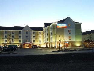 Фото отеля Candlewood Suites Bloomington