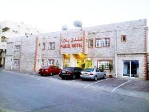广场酒店 (Plaza Hotel)