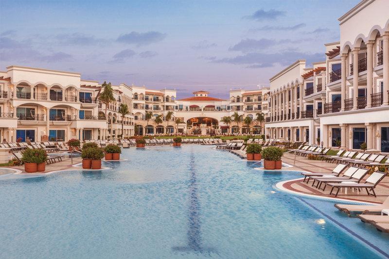 Hilton Playa del Carmen, an All-Inclusive Adult Resort - Newly Renovated