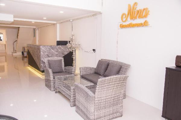 Nina Guesthouse Bangkok