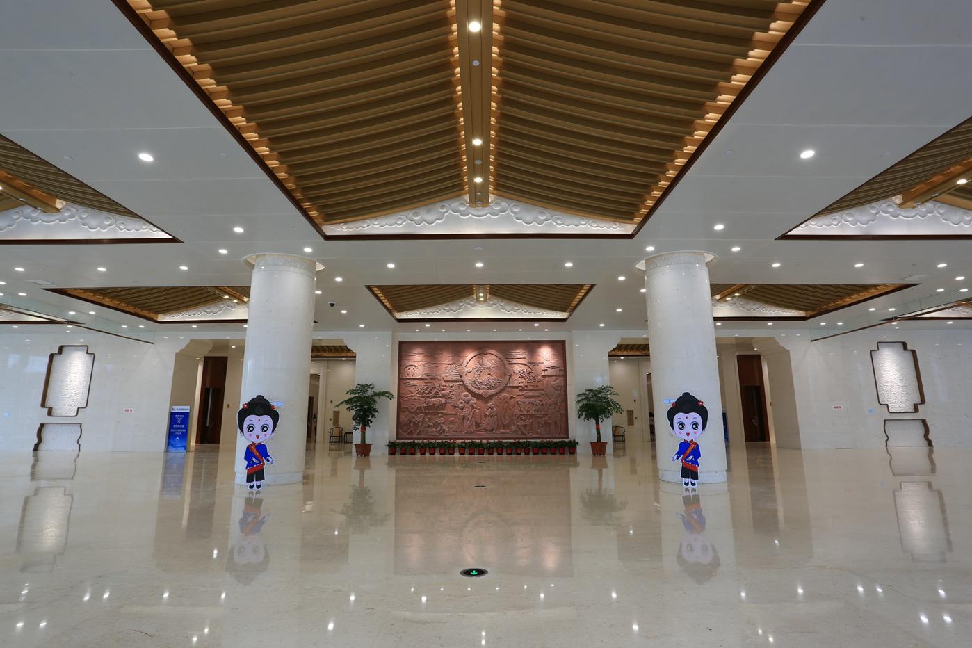 Junluxe Meizhou Island IECC