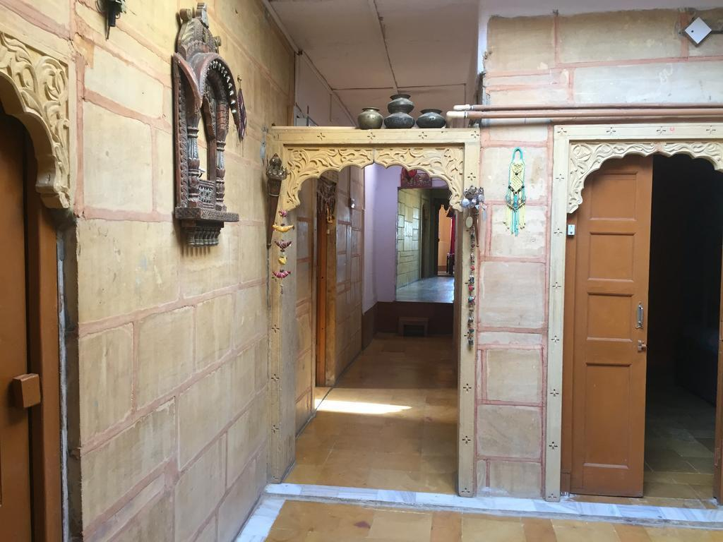 Authentic Rajasthani Stay At Jaisalmer