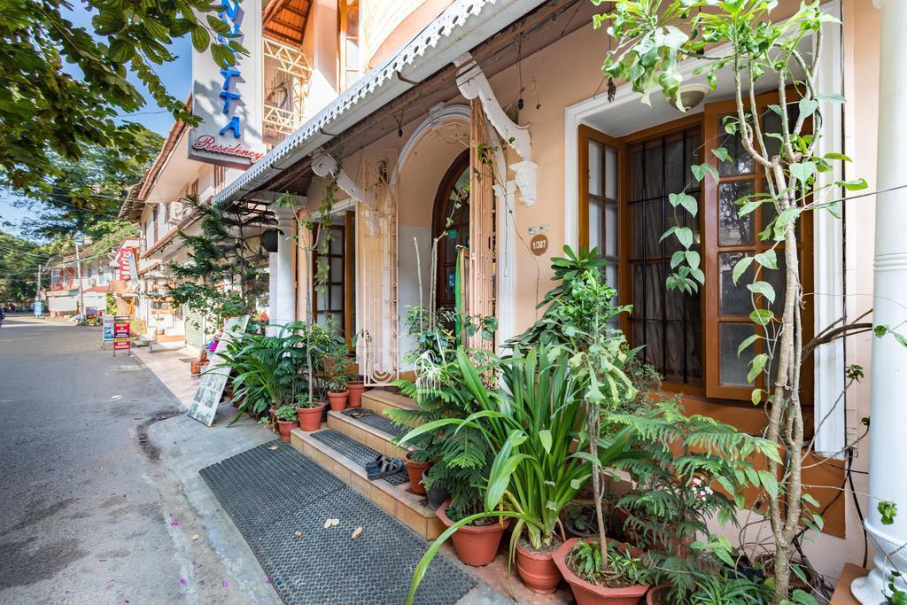 Super Comfortable Portuguese Rooms At Kochi