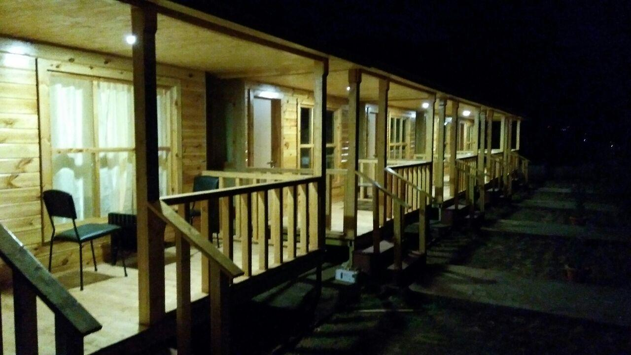 Luxury Accommodation With Beautiful Views Of The Hills And The Valleys