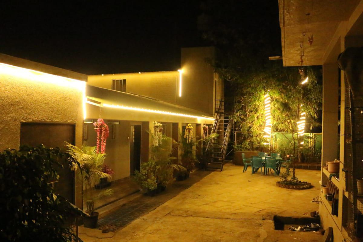 Luxury Accommodation With Exquisite Services