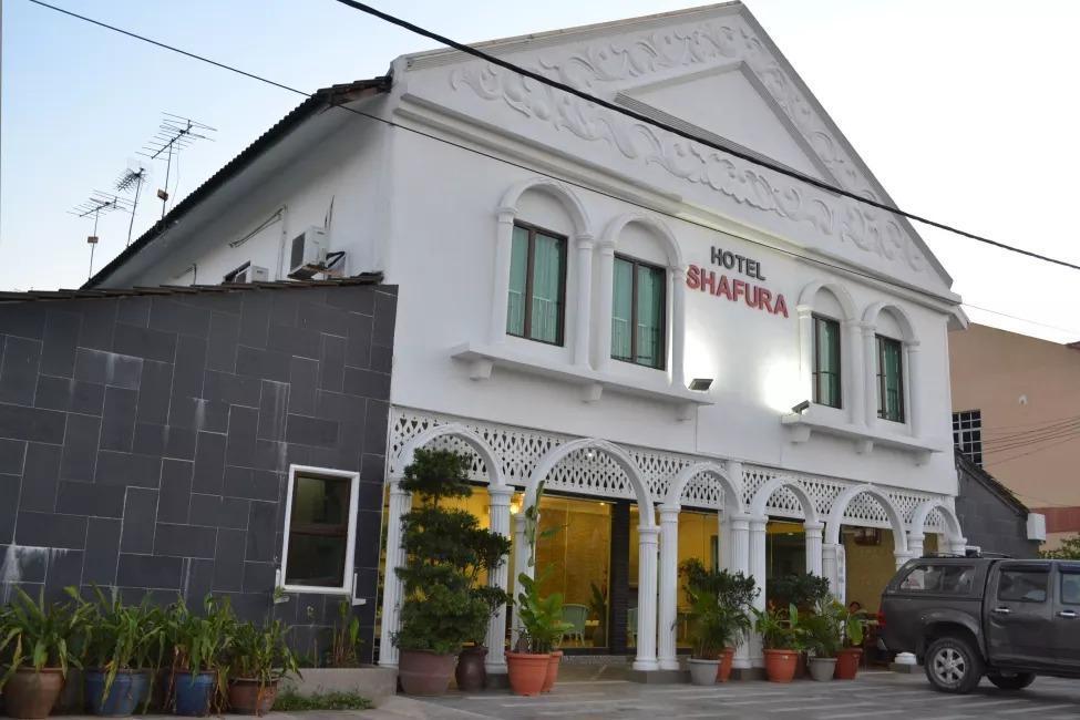 Shafura Hotel 1