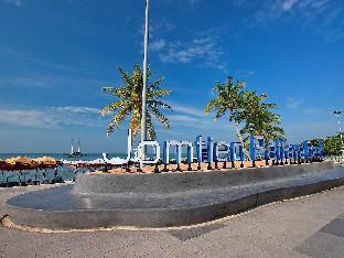 Villa Enigma   2 Bed Pool Home between Jomtien and Pratumnak Pattaya - 14188471