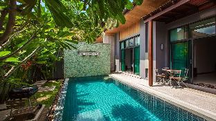 2 Bedrooms + 2 Bathrooms Villa in Rawai - 16220069