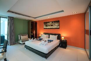N308 - Walk to the beach apartment in Kamala, pool, gym, parking - 14790503