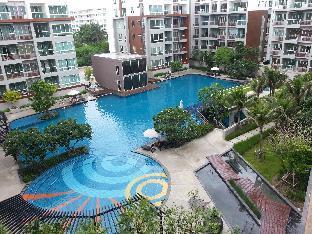 The Seacraze Hua Hin 1br 52m2 Poolview - 18821181 The Seacraze Hua Hin 1br 52m2 Poolview