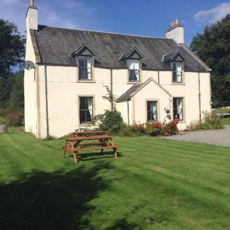 Antfield Guest house Inverness