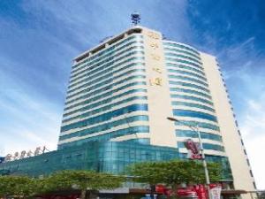 Jinan Huaneng Hotel