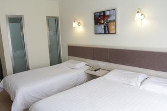 Motel Shanghai Yingchun Road