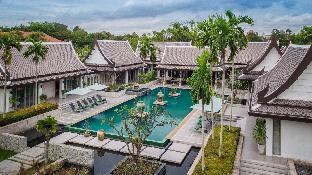%name Villa Orchid 5 Bedroom Luxury Pool Villa พัทยา