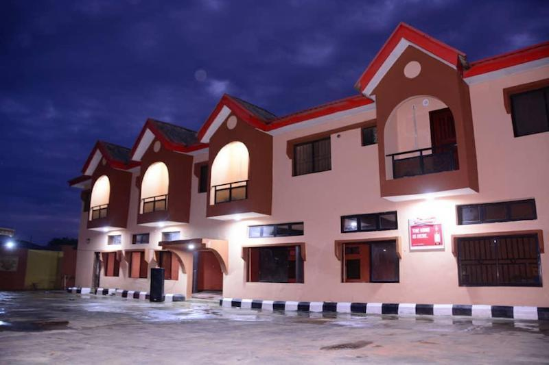 De Wise Hotel