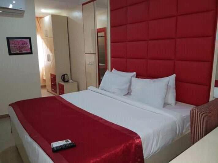 BoardWalk Hotel Wuse 2